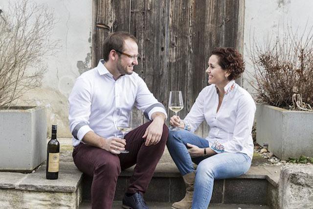 Weingut Frauwallner
